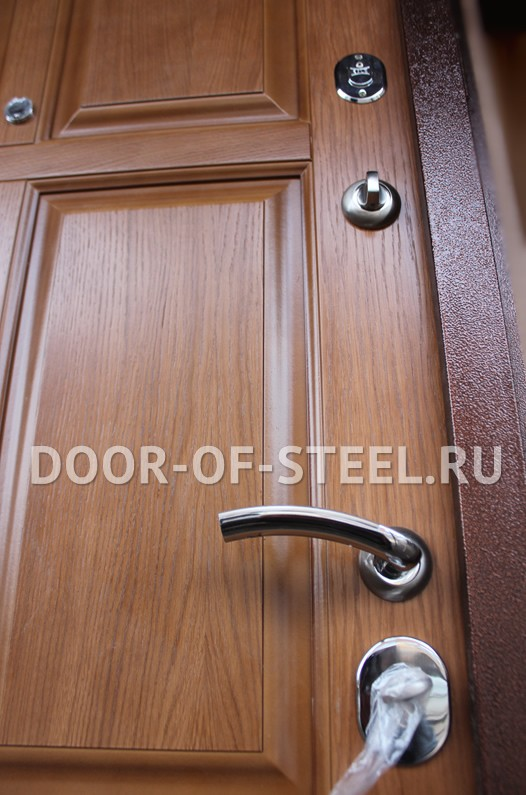 купить утепленную дверь